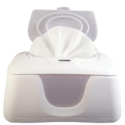 Baby Wipes Warmer and Dispenser Holder with Night Light 2 Heat Setting for...