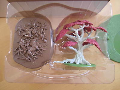 A Song of Ice and Fire: Terrain Set Terrors and Inspirations / Weirwood Tree