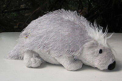 Porcupine Plush Animal Ganz
