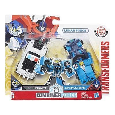 Transformers RID Combineur Force classe de guerriers-Starscream-vente!!!
