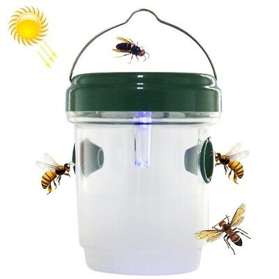 Outil anti-insectes LED