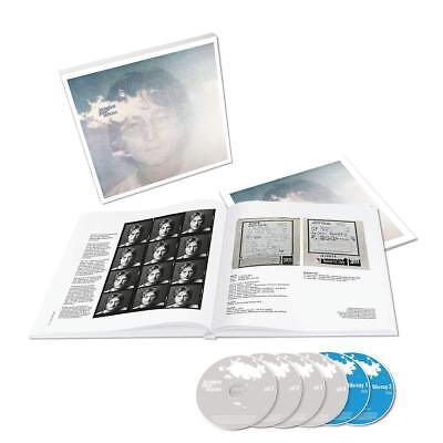 John Lennon Imagine The Ultimate Collection CD Boxset New 2018