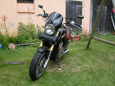 Sachs Rodster 800