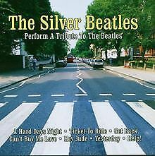 A Tribute to the Beatles von The Silver Beatles | CD | Zustand sehr gut