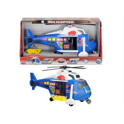 Helikopter 41 cm Dickie Toys 203308356 Action Series Helicopter