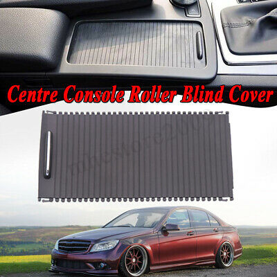 Center Console Cover Slide Roller For MERCEDES C-CLASS W204 S204 A20468076079051