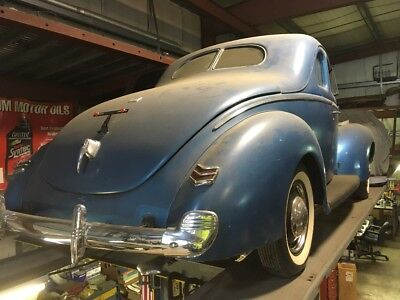 1940 Ford Other Stock 1940 ford coupe