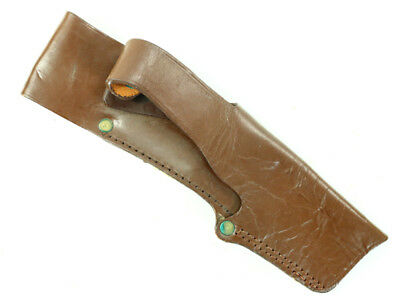 Argentine Ballester Molina / Colt 1911 Leather Holster E569