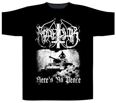Marduk - Here's No Peace T Shirt
