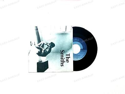 The Smiths - William, It Was Really Nothing GER 7in 1984 /4