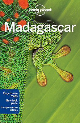 Lonely Planet Madagascar, Lonely Planet