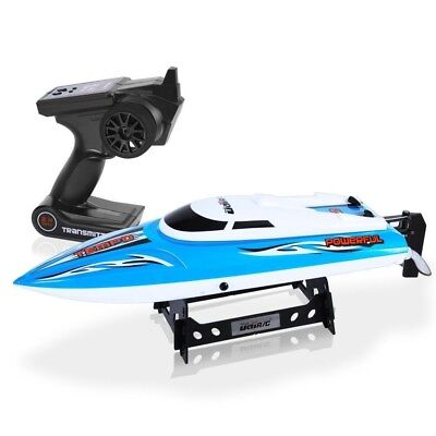SereneLife RC Speed Boat - Wireless Remote Control Speed-Boat (SLRBT20)
