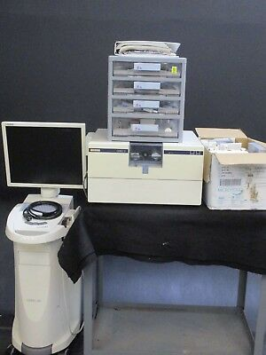 Sirona CEREC AC Bluecam Dental Acquisition Unit w/ Compact Mill for CAD/CAM