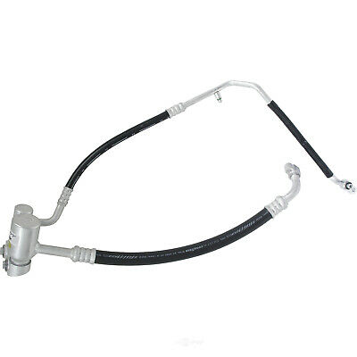 A/C Hose Assembly-Manifold and Tube Assembly UAC HA 10460C