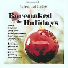 Barenaked for the Holidays von Barenaked Ladies | CD | Zustand sehr gut