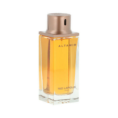 Ted Lapidus Altamir Eau De Toilette EDT 125 ml (man)