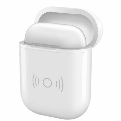 Wireless Charge Case Cover Box Portable Protective For Apple Airpods Accessories