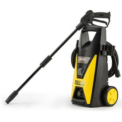 3100 PSI High Pressure Washer Cleaner Electric Water Gurney Pump Hose