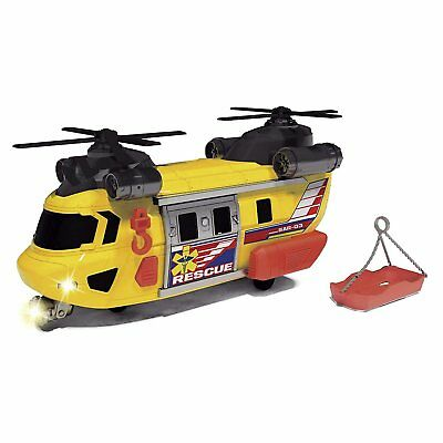 Dickie 203306004 Rescue Helicopter