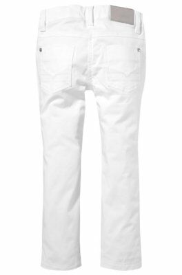 Hugo Boss girls white jeans Age 10 BNWT RRP £79