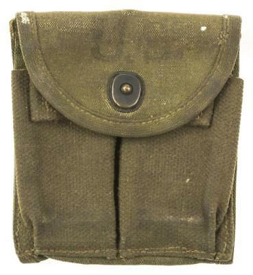 U.S. Military G.I. M1 Carbine Magazine Stock Pouch