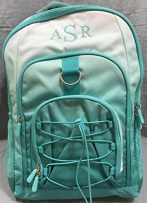 c24ddf1ef4d7 POTTERY BARN TEEN Gear Up Gear-Up ombre backpack mono Samuel New ...