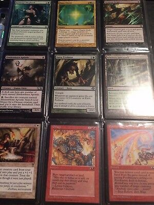 Choose your 4x Uncommon Common Magic the Gathering Card From the List MTG