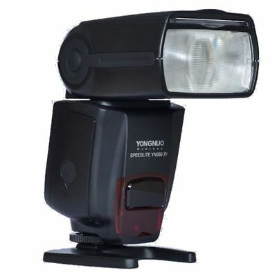 NEW YONGNUO YN560 IV Wireless Universal Speedlite Flash Sony Canon Nikon US