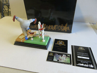 Bugs Bunny Baseball Looney Tunes Spotlight Collection Goebel