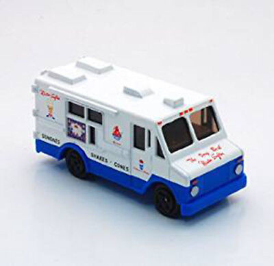 mr softee diecast truck with iconic song new in box!  Nostalgic blast from Past!