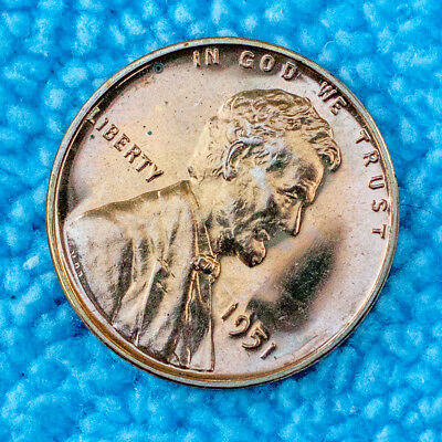 1951 Proof Lincoln Cent (101426)