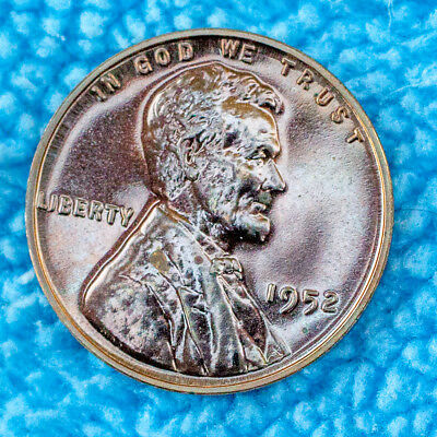 1952 Proof Lincoln Cent (101431)