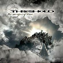 The Ravages of Time-the Best of von Threshold | CD | Zustand gut
