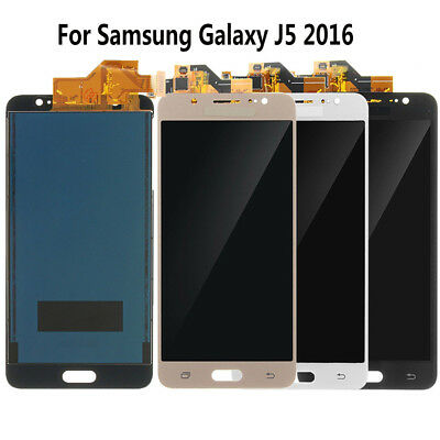 LCD Display Touch Screen Digitizer For Samsung Galaxy J5 2015 J5 2016 J7 2016