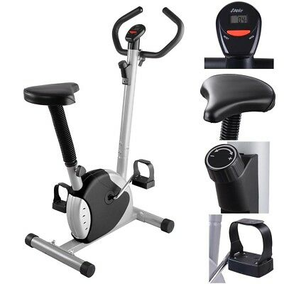 Stationary Exercise Bike Cycling Bicycle Cardio Home Sport Gym Training Fitness