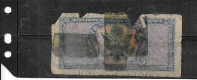 US MILITARY m22 1951 5 CENT AG CIRC OLD BANKNOTE PAPER MONEY CURRENCY BILL NOTE