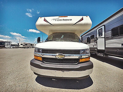 2019 Freelander 27QB Class C motorhome for sale chevy chassis best price promise