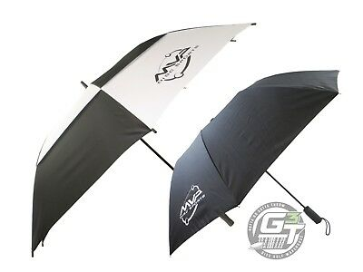 1b4a422854 MVP Disc Sports Disc Golf Umbrella - PICK YOUR SIZE