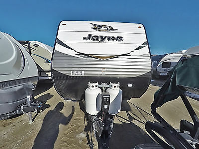 2018 Jay Flight 32BHDS travel trailer with bunks by Jayco RV best seller