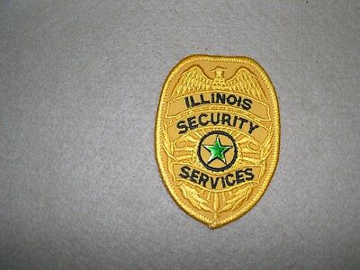 Illinois Security Services