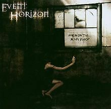 Naked on the Black Floor von Event Horizon | CD | Zustand sehr gut