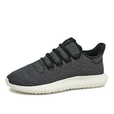 New Adidas Originals Tubular Shadow Womens Casual Shoes Athletic Sneakers Black