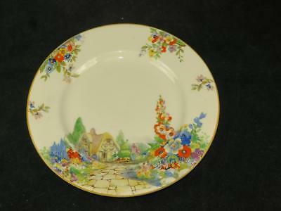 REPLACEMENT CHINA Swinnertons Side Plate OLD ENGLAND GARDENS 1930s
