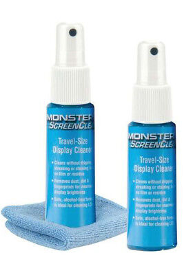 Monster Travel Size Display/Screen Cleaner MON124767