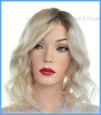 61829727759f60 ... Airbrush License Plate Free Names on this Air Brush.  18.99 Buy It Now  14d 20h. See Details. Mila Monotop Smart Lace front Wig Wavy NEW PALM  SPRINGS ...