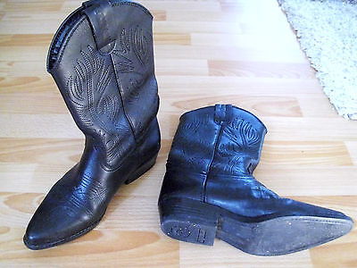 Western Stiefel Cowboyboots Linedance Gr 39 Red River