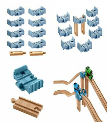 Fisher-Price Thomas The Train Wooden Railway Build-It-Higher Track Riser