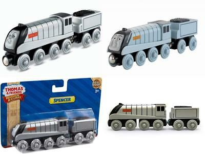 Fisher-Price Thomas & Friends Wooden Railway Spencer