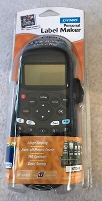 Label Maker Dymo Label Maker Brand New And Unopened