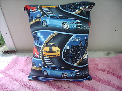 Ford   Mustang        Cushion 16 Inch/ 40 Cm